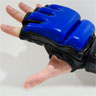 Перчатки MMA кожа