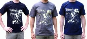 купить футболку самбо